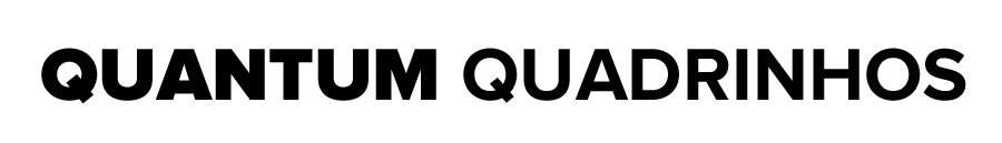 Quadrinhoshttp://www.quantumquadrinhos.com. é QUANTUM!